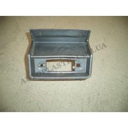 Панель крепления радио 2105