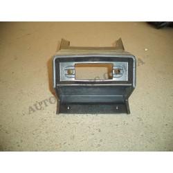 Панель крепления радио 2105 заводская