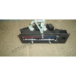 Блок управления отопителя ваз-21083(высокая панель)