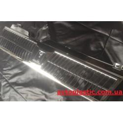 Решетка радиатора ваз 2193(Зубатка,хром,заводская)