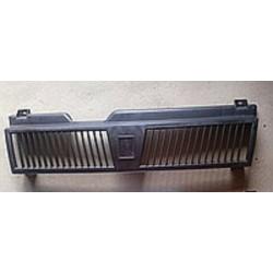 Решетка радиатора ваз 2108(зубатка)