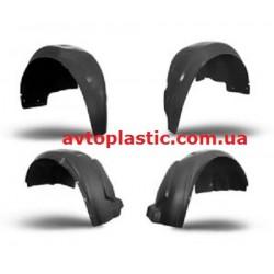 Защита арок ваз 2101-2107(Локеры)