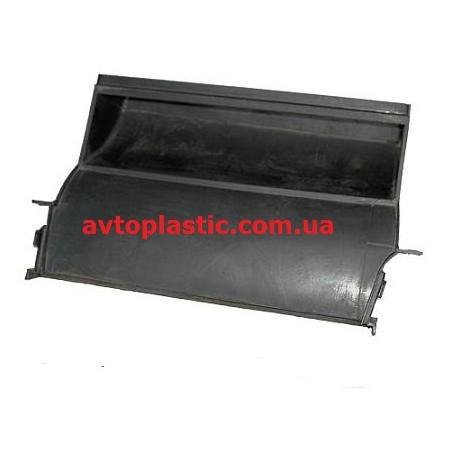 Корпус отопителя верхний ваз 21083(высокая панель)