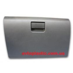 Крышка вещевого ящика ваз 2170(светло серая)