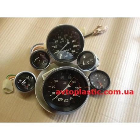 Комбинация приборов ваз 2106(стандарт)