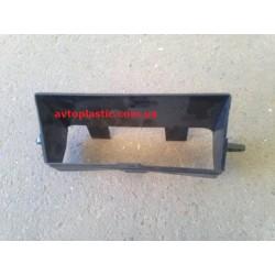 Полочка магнитолы ваз 21083(Высокая панель)