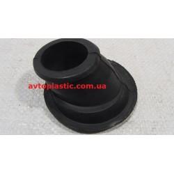 Резиновый уплотнитель кронштейна крепления бампера ваз 2121(зад)