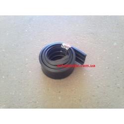 Резинка переднего бампера ваз 2121,21213