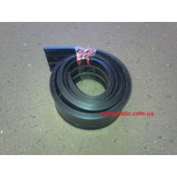 Резинка заднего бампера ваз 2121,21213