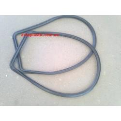 Резиновый уплотнитель глухого бокового окна ваз 2121,21213