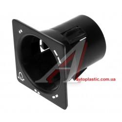 Рамка гидрокорректора фар ваз 21083(высокая панель)