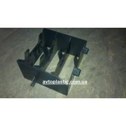 Направляющая магнитолы ваз-2112