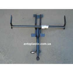 Фаркоп ваз 21099(прицепное устройство)