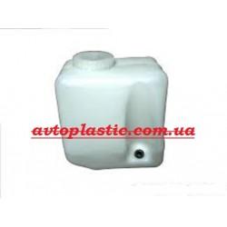 Бачок омывателя лобового окна ваз 2101-2107(нового образца)