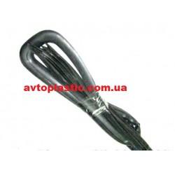 Резиновый уплотнитель боковины глухого стекла ваз 2109 левый