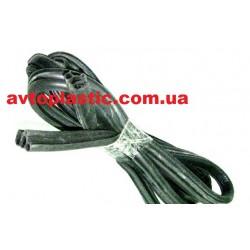 Резиновый уплотнитель ВАЗ 2109 переднего дверного проёма (шт.)