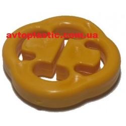 Резиновая подушка глушителя ВАЗ 2108 полиуретан