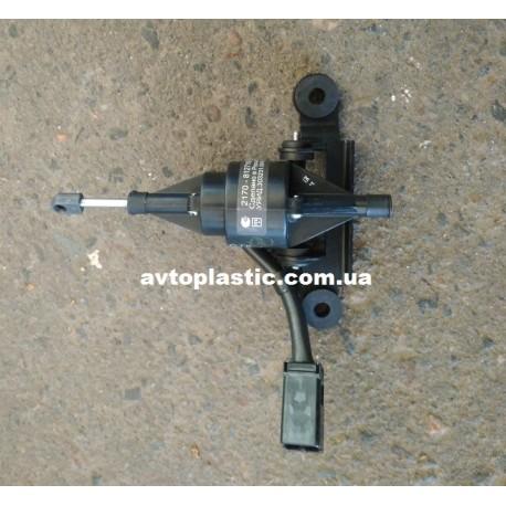 Мотор управления заслонкой центрального дифлектора ваз 2110