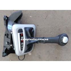 Кулиса переключения передач ВАЗ 2190,Гранта,2192(автомат)