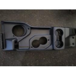 Тоннель ваз 21213,21214 Нива (подстаканниками,нового образца)