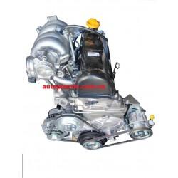 Двигатель ваз 21213,21214(инжектор)