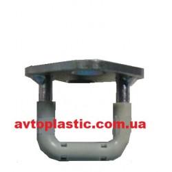 Фиксатор спинки заднего сиденья ваз 21214 малый (нового образца)