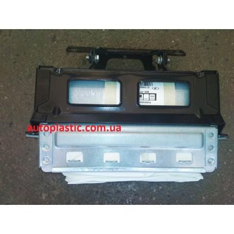 Подушка безопасности ваз 2170 (аэрбег пассажира)