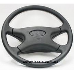 Колесо 2107 рулевое