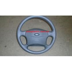Колесо рулевое ваз 2170(с подушкой безопасности)