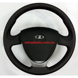 Колесо рулевое ваз 21704(рейсталинг)