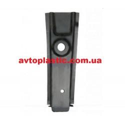 Усилитель переднего поддомкратника-ласта ВАЗ 2101