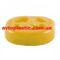 Подушка глушителя ВАЗ 1118 полиуретан