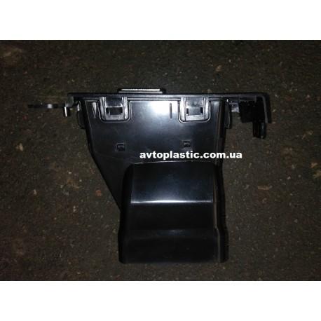Дифлектор боковой ваз 2172(правый)