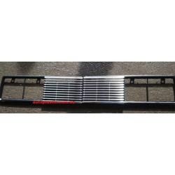 Решетка радиатора ваз 2106(глянец)