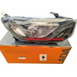 Блок фара ваз 2190 передняя правая(нового образца ) Lada Granta FL