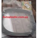 Резиновый уплотнитель центральной стойки ваз 2123 вертикальный