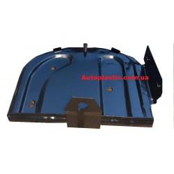 Рамка АКБ Ваз 2110-2112 (площадка аккумулятора)