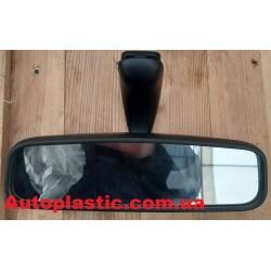 Зеркало заднего вида ваз 2123 нового образца (салонное на лобовое стекло)