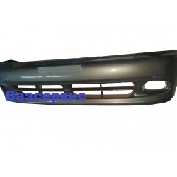 Бампер передний Daewoo Lanos,Sens крашеный цвет U 62